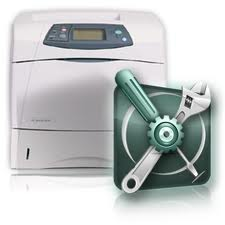 Preventative Printer Maintenance Service