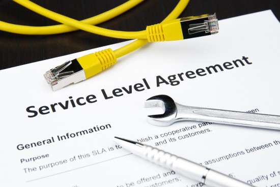 maintenance service contract agreement