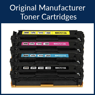 quality toner cartridges
