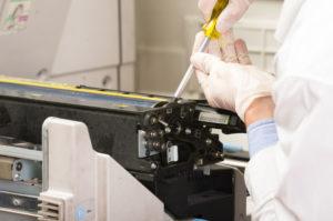 Copier Repair Service